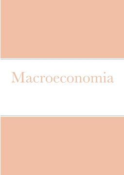 Picture of Macroeconomia