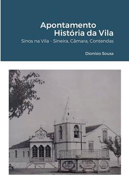 Picture of Apontamento - História da Vila