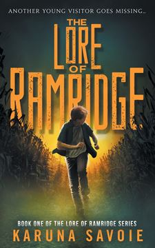 Picture of The Lore of Ramridge