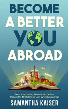 Picture of Become A Better You Abroad