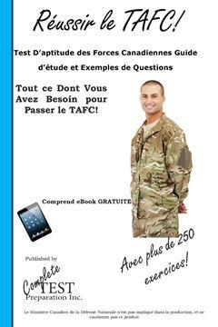 Picture of Réussir le TAFC!