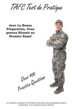 Picture of Test de Pratique TAFC