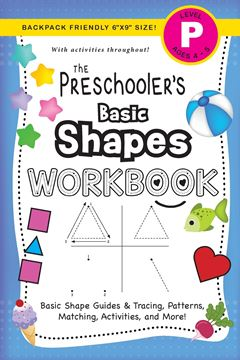 Picture of The Preschooler's Basic Shapes Workbook