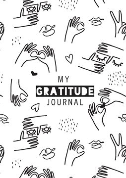 Picture of My Gratitude Journal
