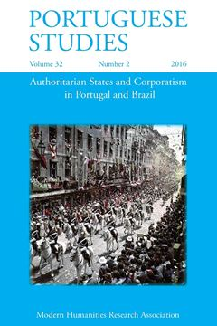Picture of Portuguese Studies 32