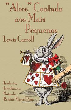 "Picture of ""Alice"" Contada aos Mais Pequenos"