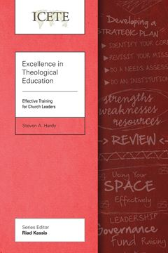 Picture of Excellence in Theological Education