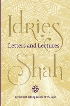Picture of Letters and Lectures