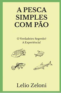 Picture of A Pesca Simples com Pão