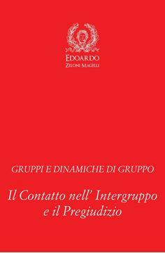 Picture of Gruppi e Dinamiche di Gruppo