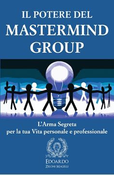 Picture of Il Potere del Mastermind Group