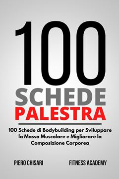 Picture of 100 Schede Palestra