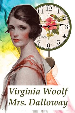 Picture of MRS. DALLOWAY