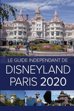 Picture of Le Guide Indépendant de Disneyland Paris 2020