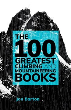 Picture of The 100 Greatest Climbing and Mountaineering Books