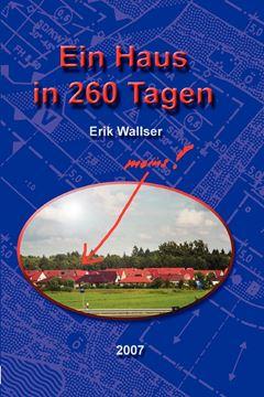 Picture of Ein Haus in 260 Tagen