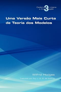 Picture of Uma Vers O Mais Curta de Teoria DOS Modelos