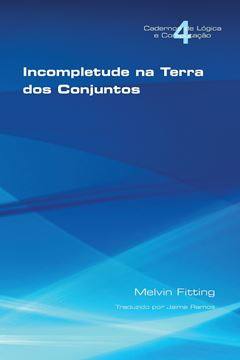 Picture of Incompletetude Na Terra DOS Conjuntos