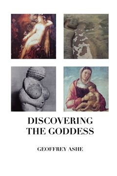 Picture of Discovering the Goddess