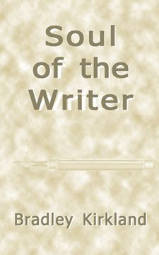 Picture of Soul of the Writer