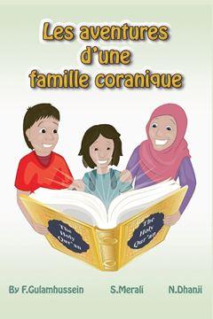 Picture of Les aventures d'une famille coranique