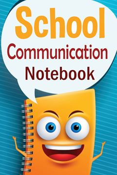 Picture of School Communication Notebook