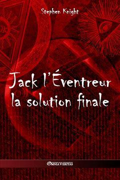 Picture of Jack l'Éventreur