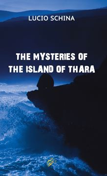 Picture of THE MYSTERIES OF THE ISLAND OF THARA