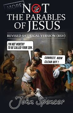 Picture of More Not the Parables of Jesus