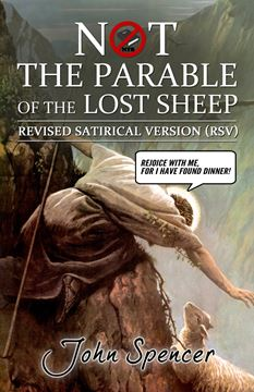 Picture of Not the Parable of the Lost Sheep