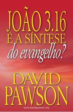 Picture of JOÃO 3.16 É A SÍNTESE DO EVANGELHO?