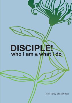 Picture of DISCIPLE!