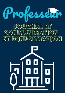 Picture of Professeur Journal De Communication