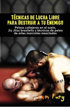 Picture of Técnicas de Lucha Libre para Destruir a tu Enemigo