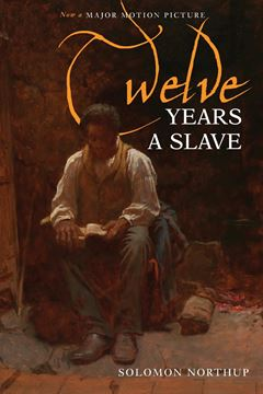 Picture of Twelve Years a Slave (Illustrated) (Inkflight)