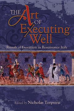 Picture of The Art of Executing Well