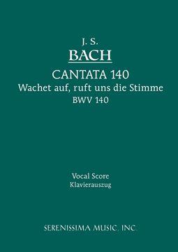 Picture of Cantata No. 140