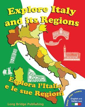 Picture of Explore Italy and Its Regions - Esplora L'Italia E Le Sue Regioni