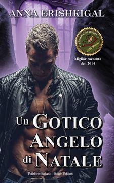 Picture of Un Gotico Angelo di Natale (Edizione Italiana)