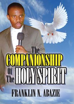 Picture of THE COMPANIONSHIP OF THE HOLY SPIRIT