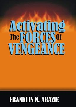 Picture of ACTIVATING THE FORCES OF VENGEANCE