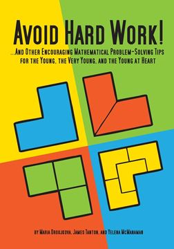 Picture of Avoid Hard Work!