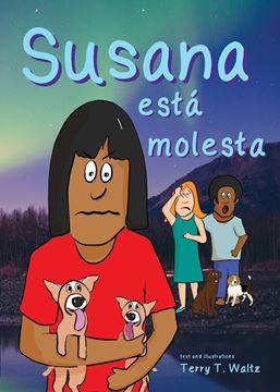 Picture of Susana está molesta