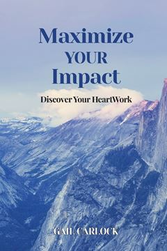 Picture of Maximize YOUR Impact
