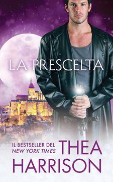 Picture of La Prescelta