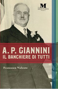 Picture of A.P. Giannini