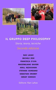 Picture of Il Gruppo Deep Philosophy