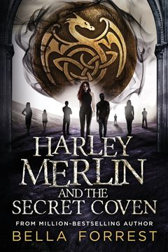 Picture of Harley Merlin and the Secret Coven