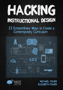 Picture of Hacking Instructional Design