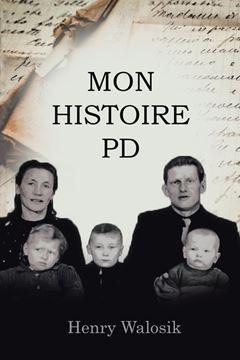 Picture of Mon Histoire PD